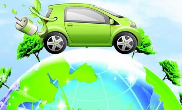 new-energy-vehicle