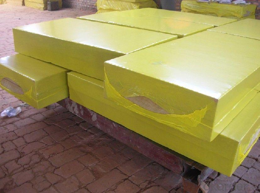 Mineral Wool Board Insulation