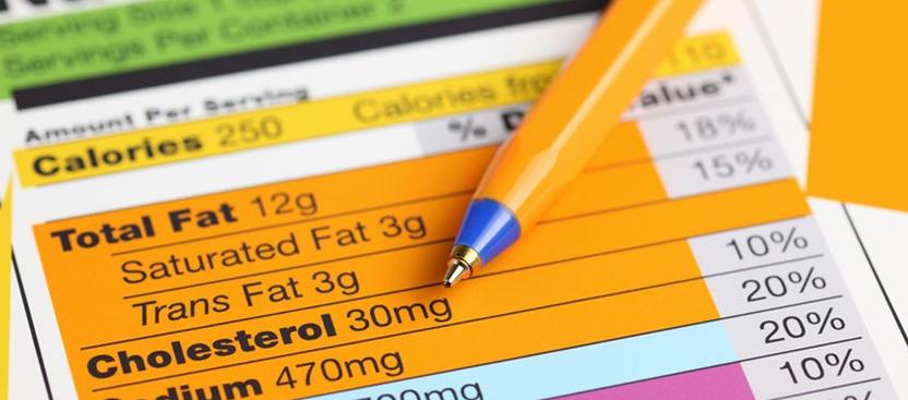 smart Food Labels