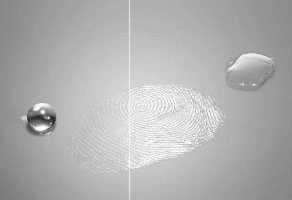 Anti-Fingerprint Coating