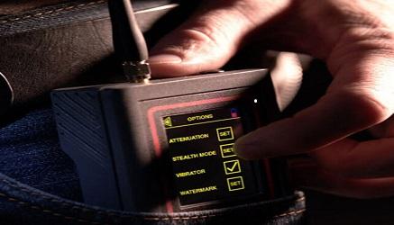 Contraband Detectors