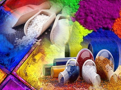 Dyes and Pigments