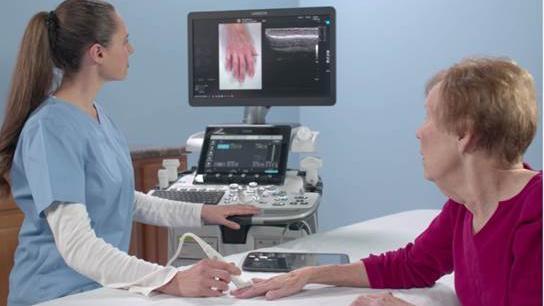 next-generation ultrasound system