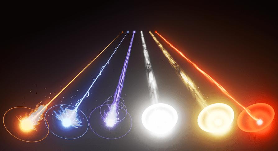 Live Laser-Based Training and Simulation Platforms